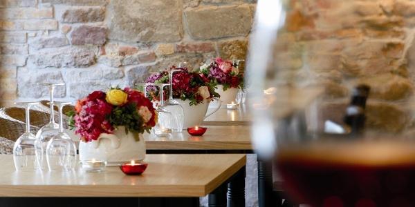 Weinstube Gasthaus Letzter Heller