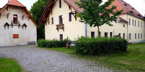 Kloster Marienthal Sornzig