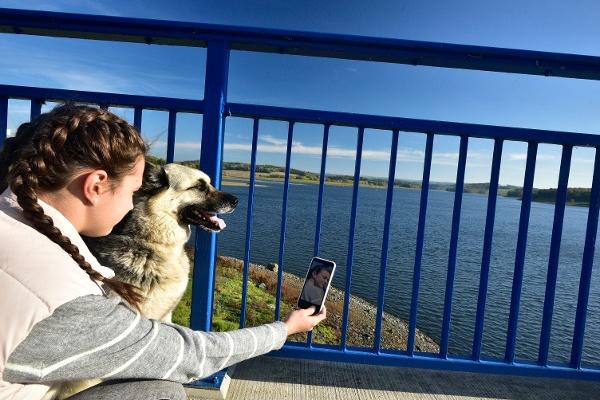 Urlaub mit Hund - Freizeit
