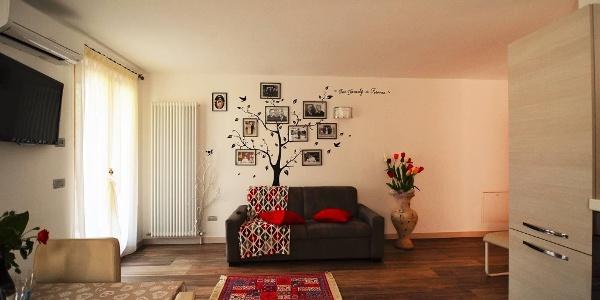 Appartamento Sergio Creazzi