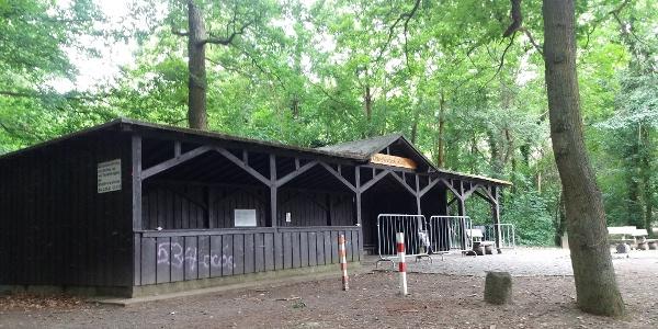 Selbstversorgerhütte: Otto-Neubeck-Hütte