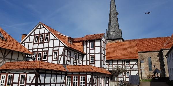 Heimatmuseum Obernfeld Kirchgasse
