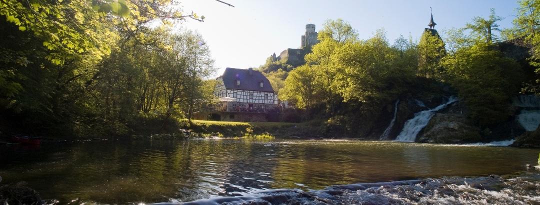 Prymonter Mühle