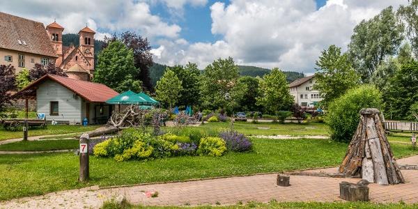 Mit der Schwarzwald Plus Karte kostenlos