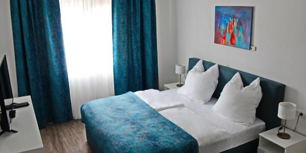 Zimmer - Haus Catalleya