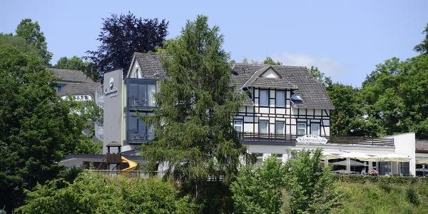Hotel Kiekenstein.