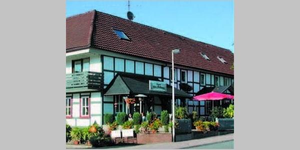 Landhaus Sollingshöhe
