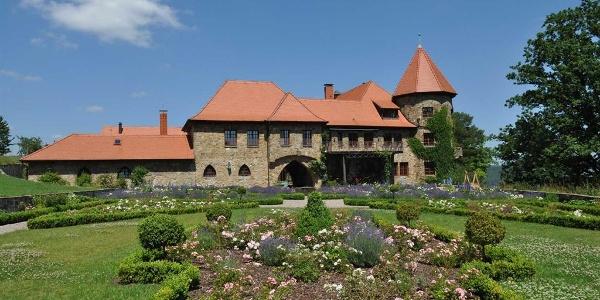 1 Rittergut Sonnenberg m schönem Garten