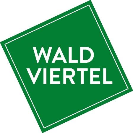Logó Waldviertel Tourismus