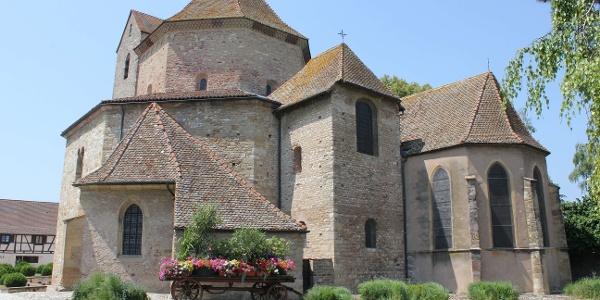 Fabienne Fessler - Alsace Destination Tourisme