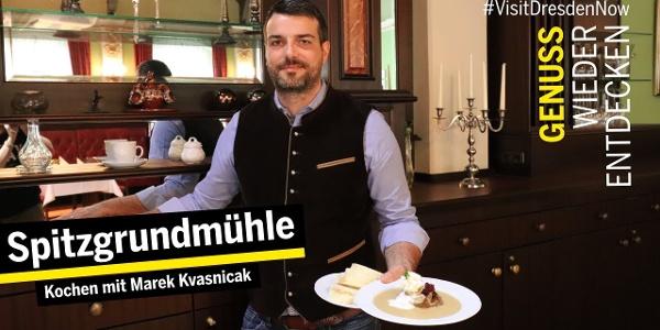 Genuss Wieder Entdecken - Böhmischer Lendenbraten Svíčková