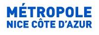 LOGO Metropole BLEU cartouche BLANC_CMJN