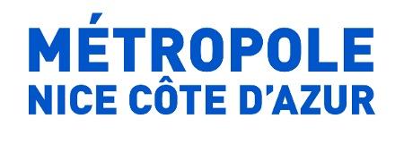 标志 Métropole Nice Côte d'Azur