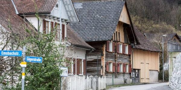 Alte-Zeiten-Museum Hohenems