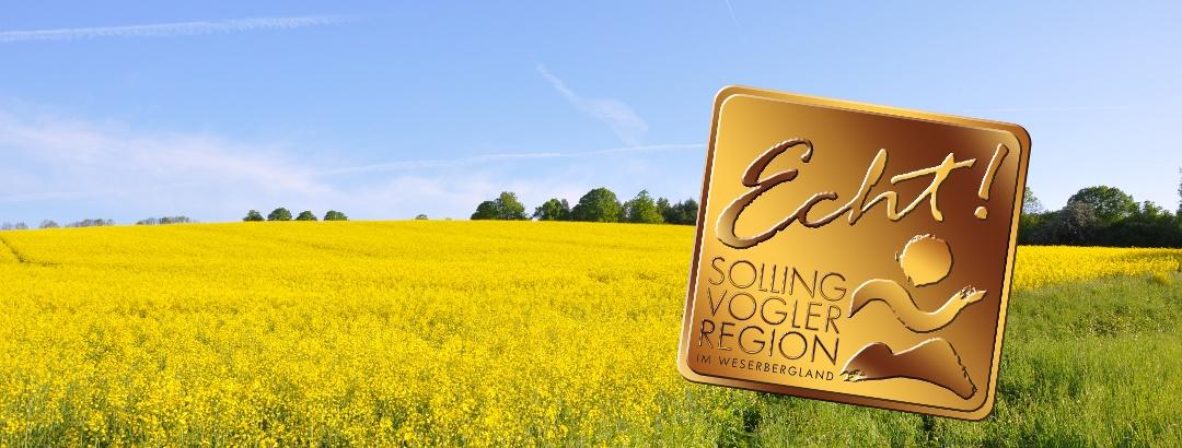 Die Regionalmarke Echt! der Solling-Vogler-Region im Weserbergland