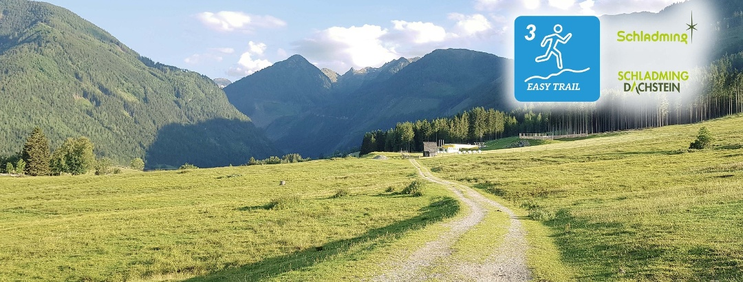 Bernhard Knauß Trail - Trail #03 in Schladming