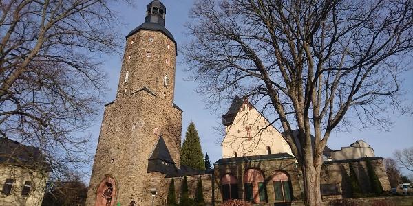 Turmmuseum Geyer