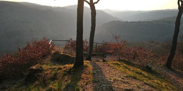 Nitzblick bei Nitztal