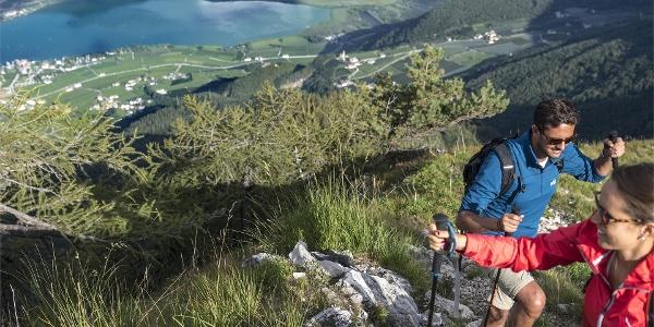 Escursione al Monte Roen