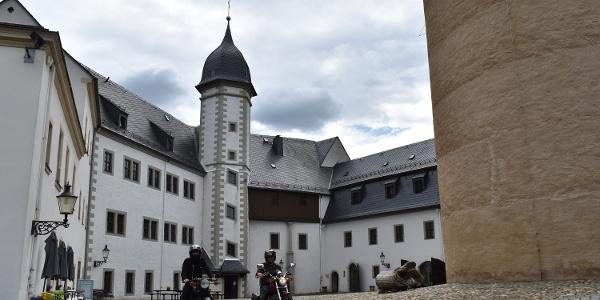 Schloss Wildeck, Zschopau