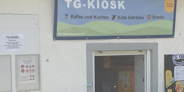 TG Kiosk