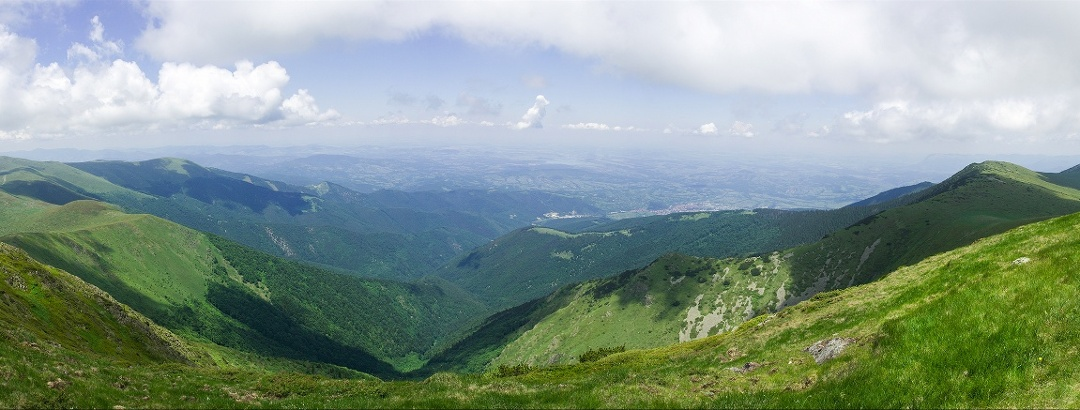 Kom peak, Balkan Mountains