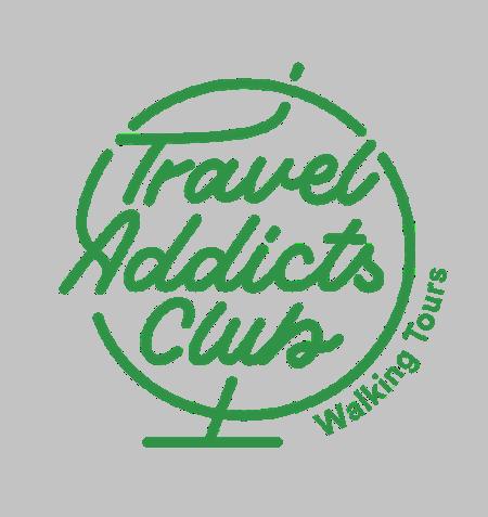 Logotipo Travel Addicts Club