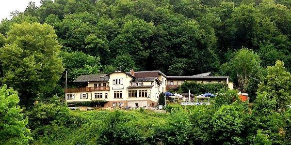 Hotel Restaurant Lahnblick