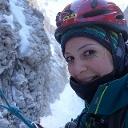 Profilbild von Evelyn Gafriller