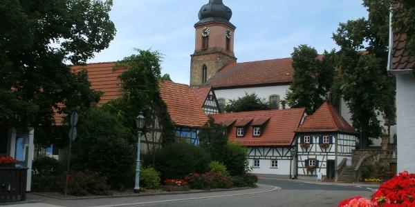 Ortsansicht Rheinzabern