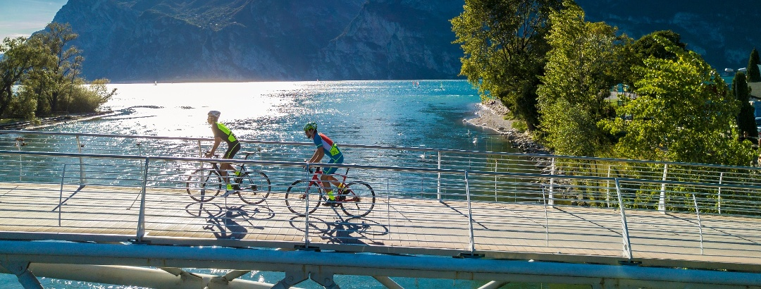 Road Bike Garda Trentino