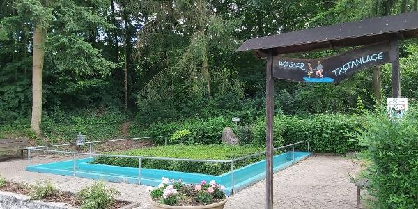 Wassertretanlage Kinheim