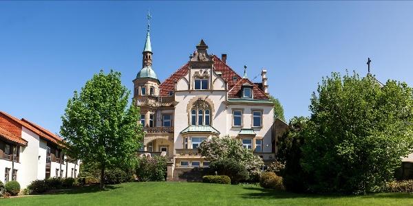 St. Jakobushaus in Goslar
