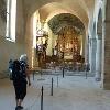 Klosterwanderweg - Klosterkirche Ilsenburg