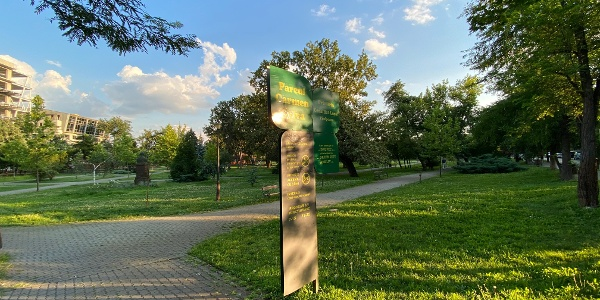 Carmen Sylva Park