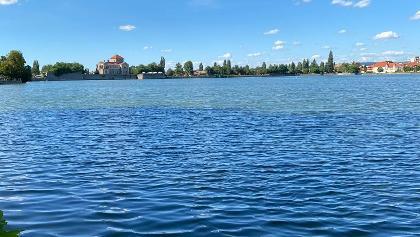 Öreg-tó, Tata