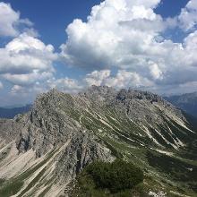 Bergblicj