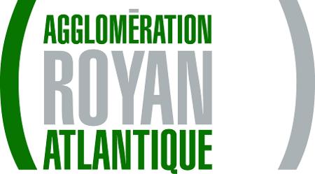 Logo Royan Atlantique