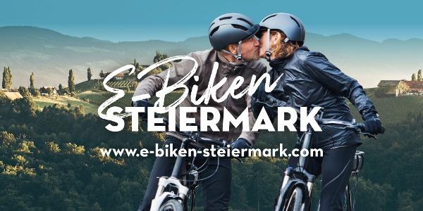 E-Biken Steiermark