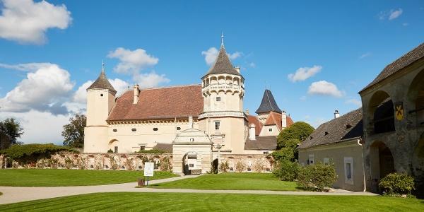 Renaissanceschloss Rosenburg