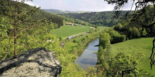 Elstertalbahn