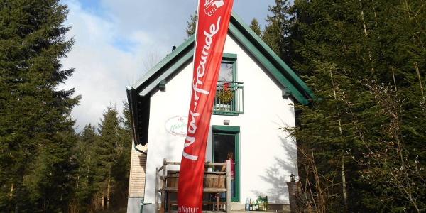 Wimpassinger Schutzhaus