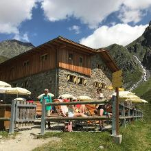Amberger hutte 2