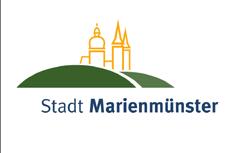 Logo Stadt Marienmünster