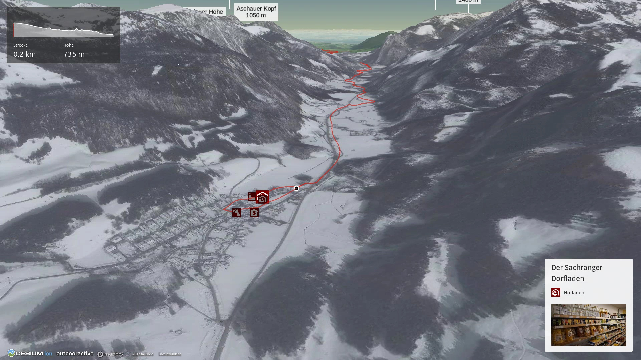 Radtour im Chiemsee-Alpenland: Prientalradweg