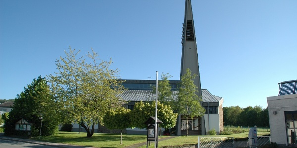 Kirche in Westenfeld