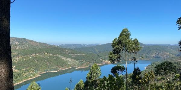 Braços do Rio: Área de Descanso da Foz da Sertã > Moinhos da Ribeira [GR33 - GRZ: Etapa 2]