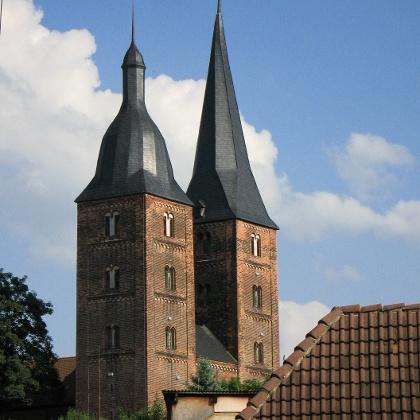 Rote Spitzen Altenburg
