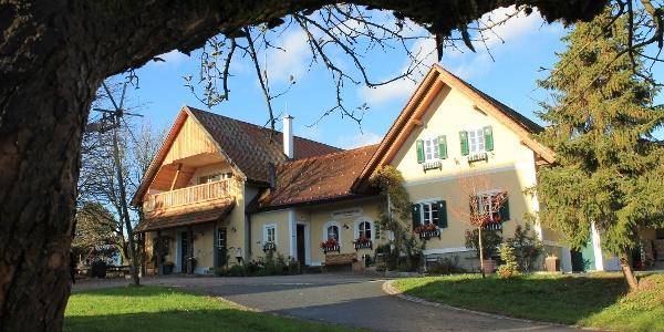 Bauerncafé und Buschenschank Krainerhof