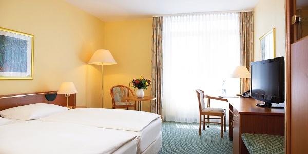 Zimmer im Victor´s Residenz-Hotel Gera